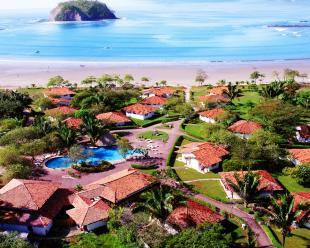 viaje en oferta a Hotel Villas Playa Samara