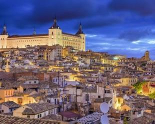viaje en oferta a España en Promo: Madrid y Andalucia