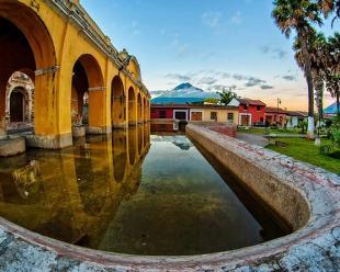 viaje en oferta a Guatemala Combinado