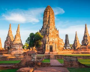 viaje en oferta a Tailandia a su Alcance