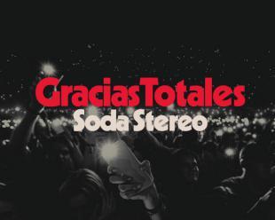 """viaje en oferta a CONCIERTO SODA STEREO """"GRACIAS TOTALES"""""""