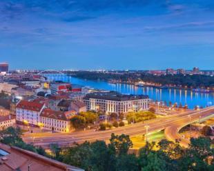 viaje en oferta a Crucero por el Danubio y Mercadillos Navideños