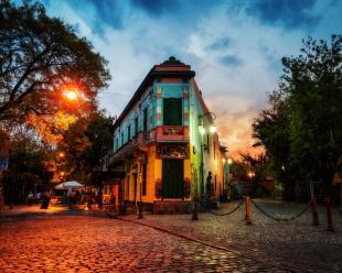 viaje en oferta a Buenos Aires, Argentina