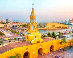 viaje en oferta a Cartagena