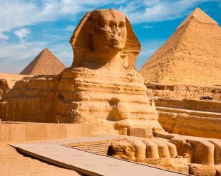 viaje en oferta a Israel Jordania y El Cairo
