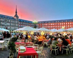 viaje en oferta a ENAMORESE EN MADRID Y ANDALUCIA