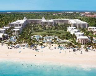 viaje en oferta a Vive Punta Cana