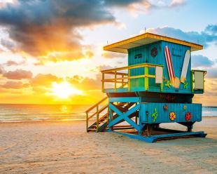 viaje en oferta a Promoción a Miami