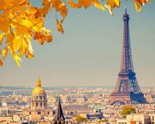 viaje en oferta a MADRID Y PARIS