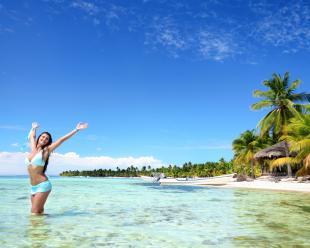 viaje en oferta a Punta Cana desde Santo Domingo