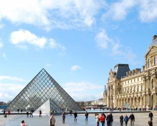 viaje en oferta a EUROPA: MADRID, PARIS Y LONDRES