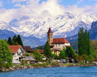 viaje en oferta a Suiza al completo